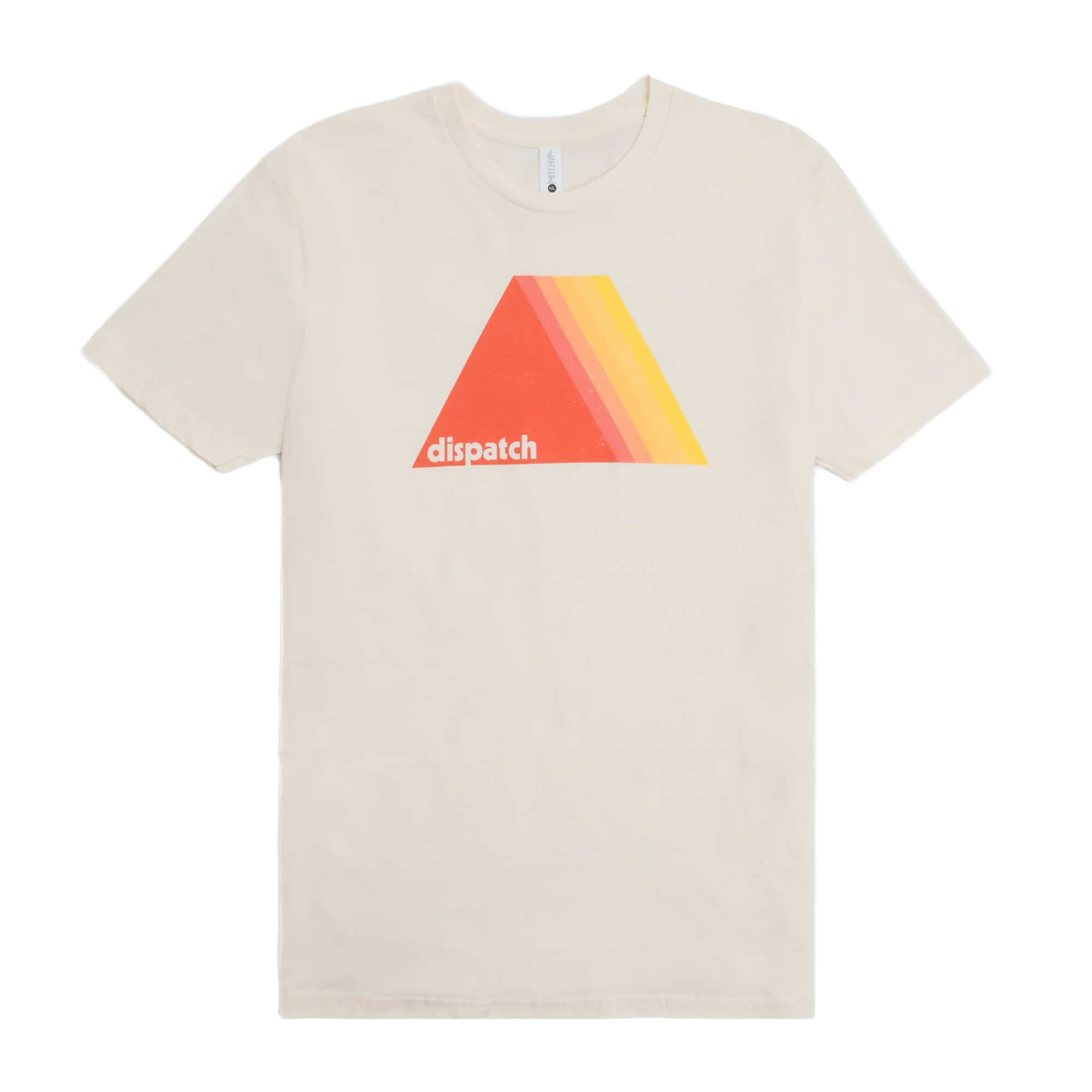 'Triangles' T-Shirt