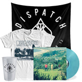'America, Location 12' Vinyl Bundle + MP3 Download - PREORDER (ships 5/25)