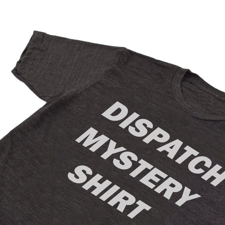 Dispatch Mystery T-Shirt