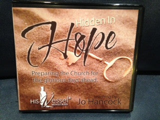 Hidden In Hope