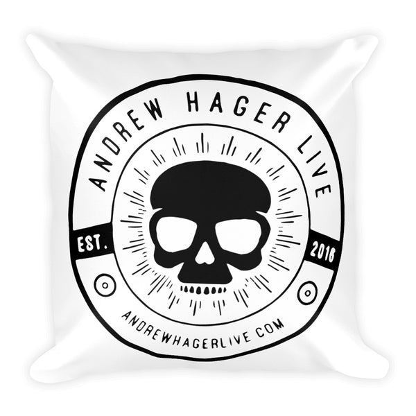AHL Pillow