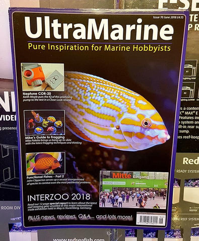 UltraMarine Magazine - Issue 70