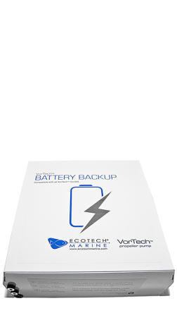 EcoTech Marine Battery Backup | Deep Blue Aquatics