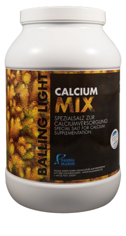 Fauna Marin Calcium Mix Balling Salts - 4kg | Deep Blue Aquatics