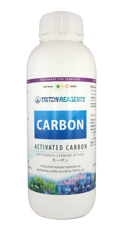 Triton Carbon - 1000ml | Deep Blue Aquatics