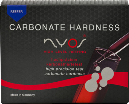 NYOS Alkalinity KH Carbonate Hardness Reefer Test Kit | Deep Blue Aquatics