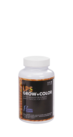 Fauna Marin Ultra LPS Grow and Color M 100ml | Deep Blue Aquatics