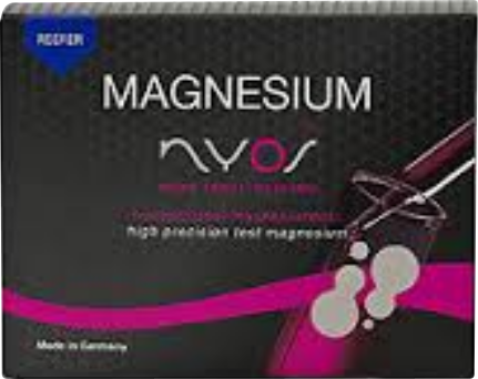 NYOS Magnesium Mg Reefer Test Kit | Deep Blue Aquatics