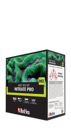 Red Sea Nitrate Pro NO3 Test Kit | Deep Blue Aquatics