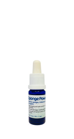 Korallen Zucht KZ Sponge Power - 10ml | Deep Blue Aquatics