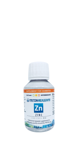 Triton Zinc (Zn) - 100ml | Deep Blue Aquatics