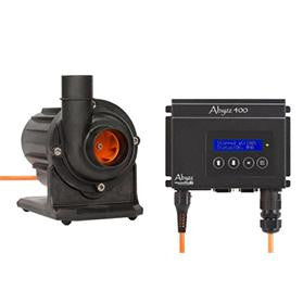 Abyzz A400 Pump | Deep Blue Aquatics
