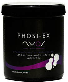 NYOS PHOSI-EX - 500ml | Deep Blue Aquatics