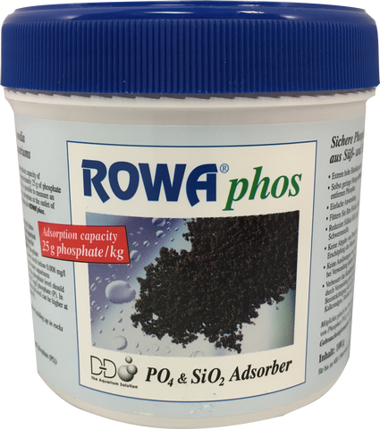 D-D ROWAphos - 250g/ml | Deep Blue Aquatics