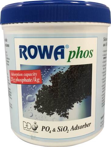 D-D ROWAphos - 500g/ml | Deep Blue Aquatics
