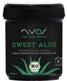 NYOS Sweet Aloe M - 70ml | Deep Blue Aquatics