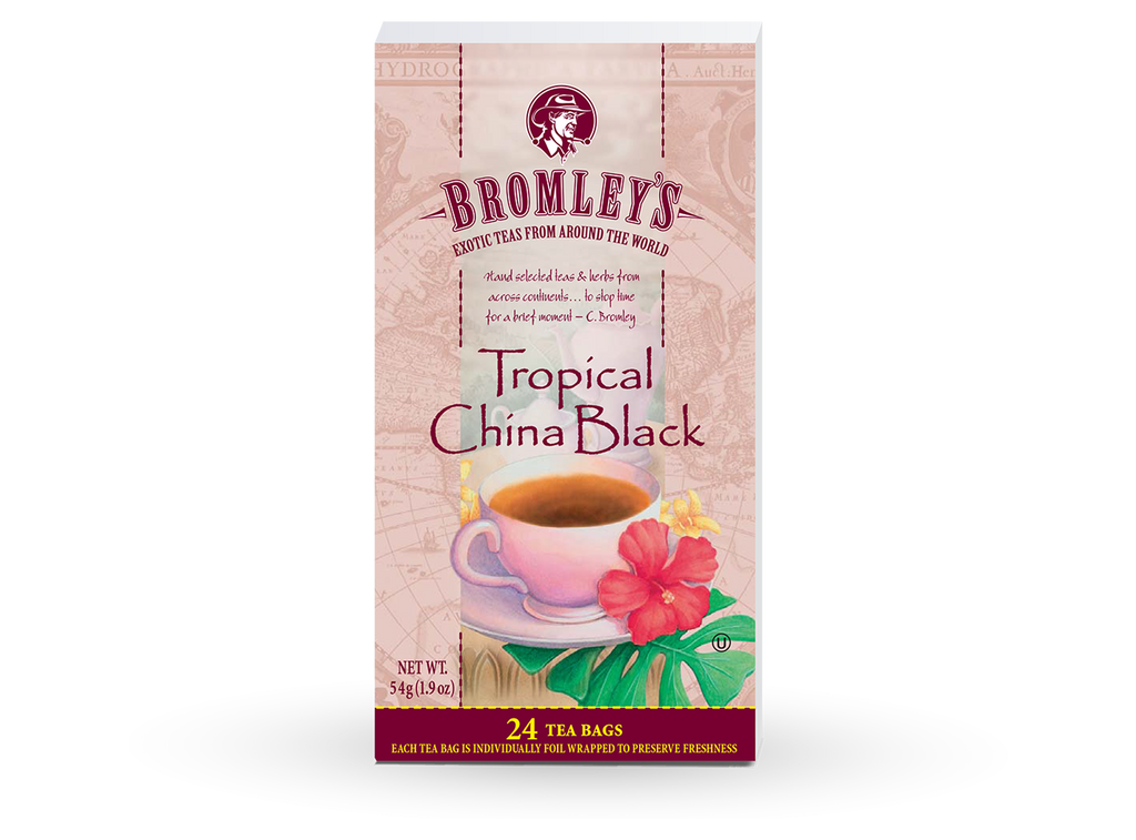 Tropical China Black Tea
