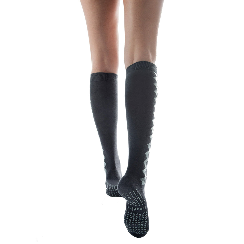 Tiffany Knee High Barre Socks
