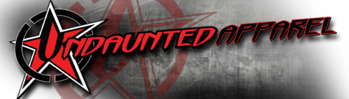 Undaunted Clothing