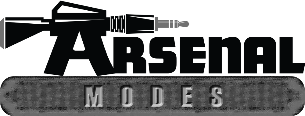 Arsenal Encoder Modes: Mix Mode Pack