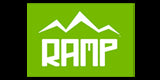 Nevado Mountain Adventures offers free winter gear demos featuring RAMP skis and snowboards