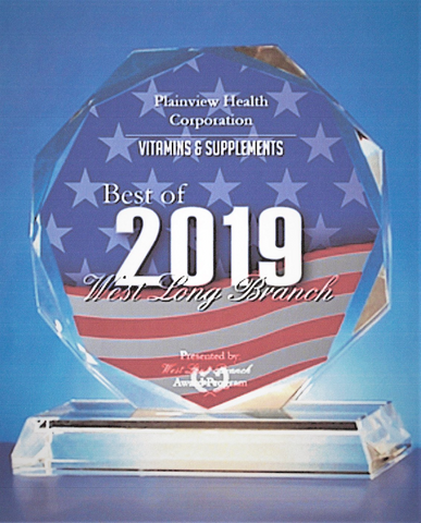 DairyCare Receives 2019 Award