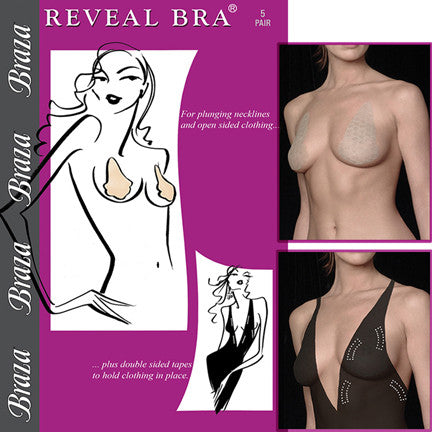Reveal Bra - Baretique  - 1