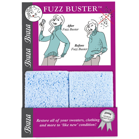 Fuzz Buster - Baretique