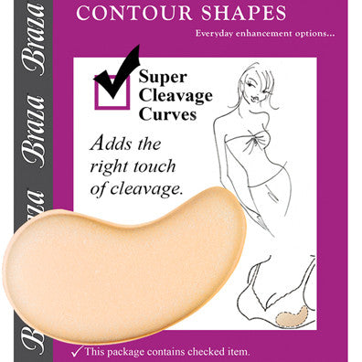 Super Cleavage Curves - Baretique