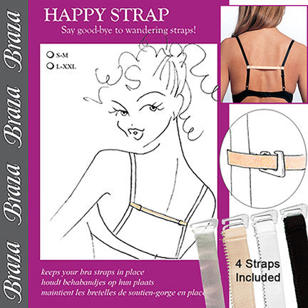 Happy Strap - Baretique
