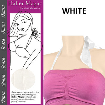 Halter Magic - Baretique  - 11