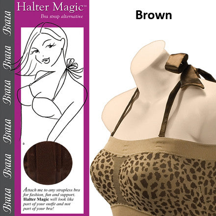 Halter Magic - Baretique  - 13
