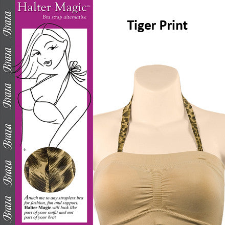 Halter Magic - Baretique  - 5