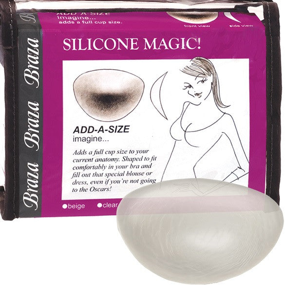 Add A Size Silicone Magic Enhancers - Baretique