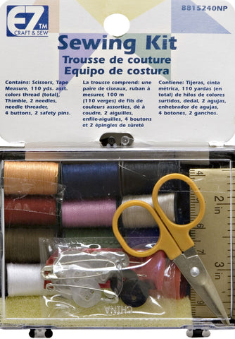 Fix It Fast EZ Sewing Kit - Baretique