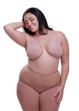 Bare Bra Disposable Adhesive Bra