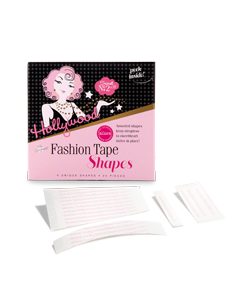 Fashion Tape Shapes - Baretique  - 1