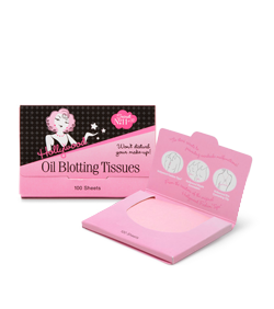 Hollywood Oil Blotting Tissues - Baretique