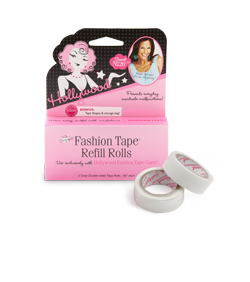 Hollywood Fashion Tape Refill Rolls - Baretique