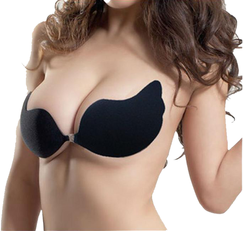 Bare Clasp Butterfly Adhesive Bra - Baretique
