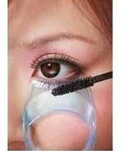 Eyelash Comb Tool with Mascara Shield - Baretique  - 2