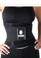 Fitness Waist Cincher - Baretique  - 1