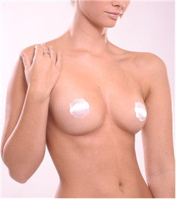Mini Nipple Covers - Baretique  - 2