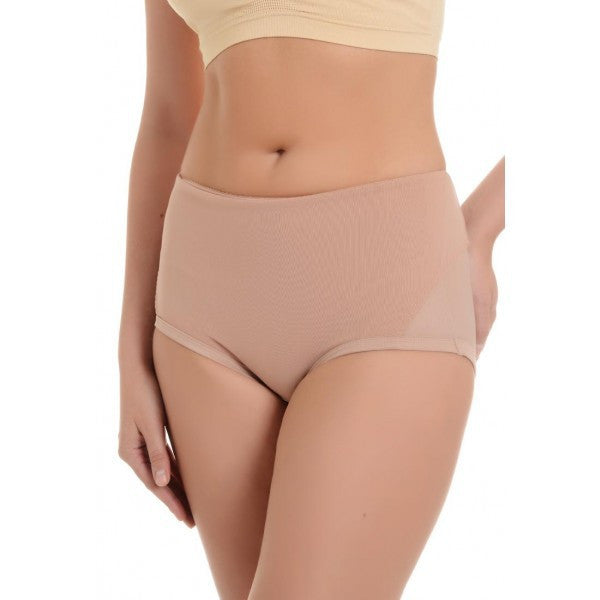 Wrap Control Panty - Baretique  - 4