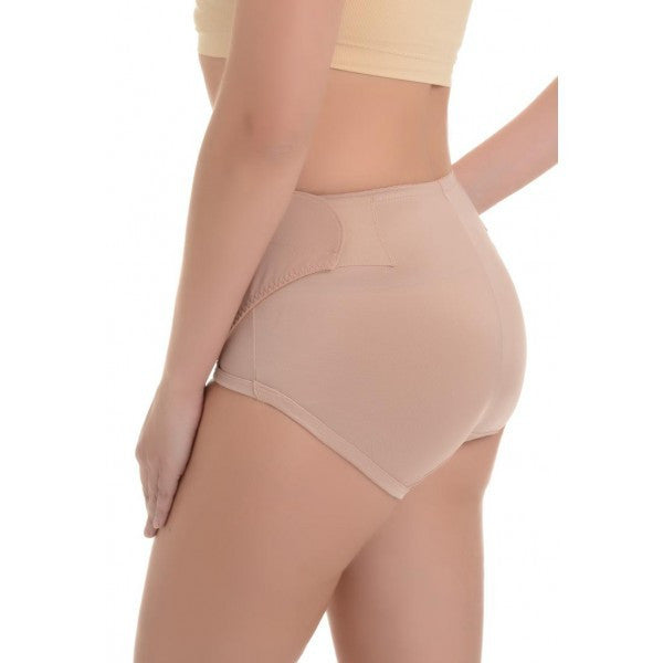 Wrap Control Panty - Baretique  - 6