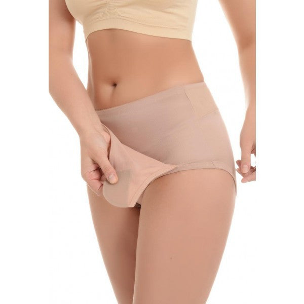 Wrap Control Panty - Baretique  - 2