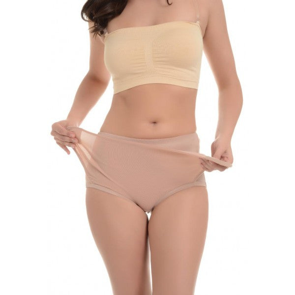 Wrap Control Panty - Baretique  - 1