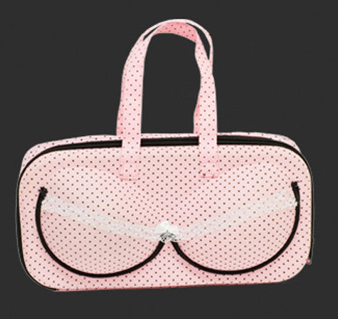 Bra Travel Bag - Baretique