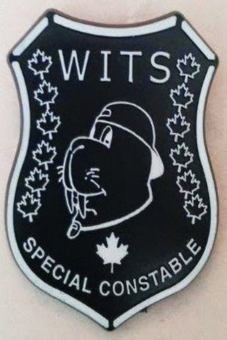 Badge-Sheriff Style WITS & LEADS