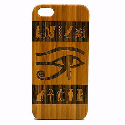 Eye of Horus Case